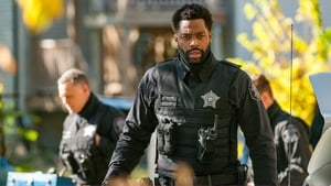 Chicago PD, Season 8 - Fighting Ghosts image