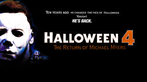 Halloween 4: The Return of Michael Myers image 1