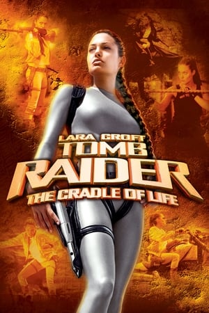 Lara Croft Tomb Raider: The Cradle of Life posters