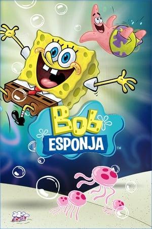 SpongeBob SquarePants, Season 3 poster 3