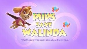 PAW Patrol, Vol. 2 - Pups Save Walinda image