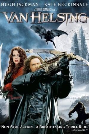 Van Helsing poster 3