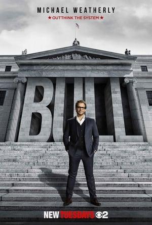 Bull, Season 5 poster 0