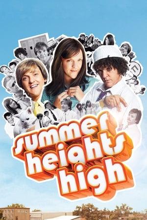 Summer Heights High, Season 1 poster 2