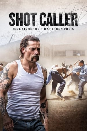 Shot Caller movie posters