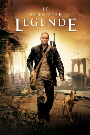 I Am Legend poster 4