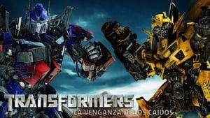 Transformers: Revenge of the Fallen image 3
