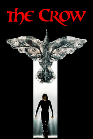 The Crow movie posters