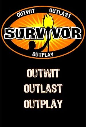 Survivor, Season 41 poster 2