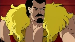 Spider-Man (The New Animated Series), Season 1 - Kraven the Hunter image