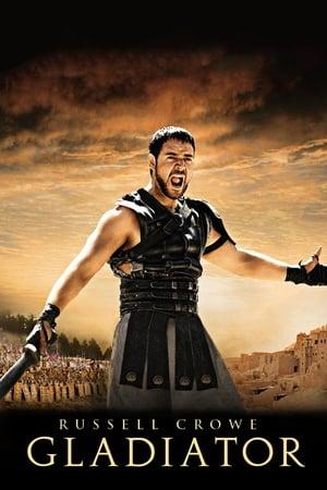 Gladiator poster 1
