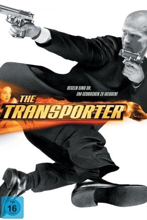 The Transporter poster 4