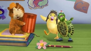 Wonder Pets, Season 1 image 0