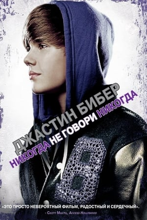 Justin Bieber: Never Say Never (Director's Fan Cut Edition) posters