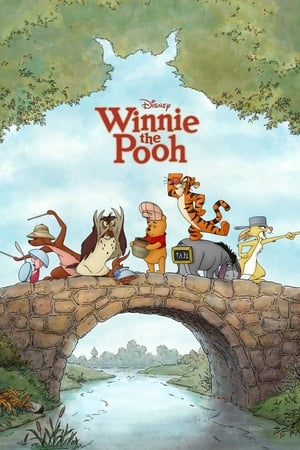 Winnie the Pooh movie posters