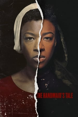 The Handmaid's Tale, Season 1 poster 3
