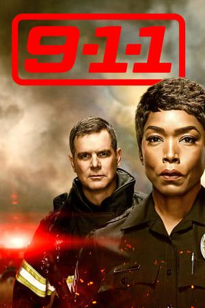 9-1-1, Season 4 posters