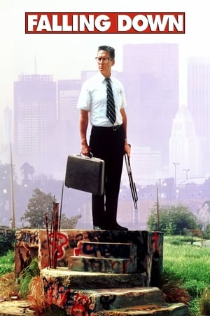 Falling Down poster 4