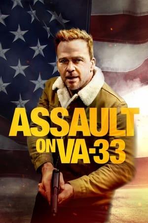 Assault on VA-33 poster 1