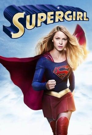 Supergirl, Season 4 poster 3