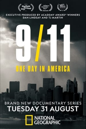 9/11: One Day in America, Season 1 poster 0