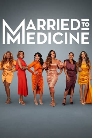 Married to Medicine, Season 8 poster 0