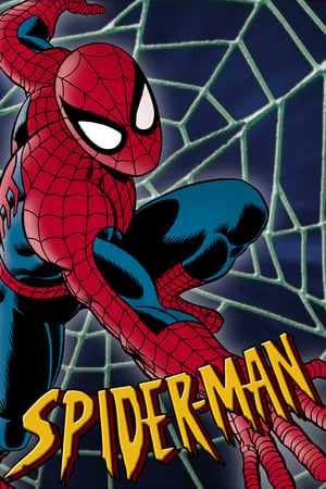Spider-Man (The New Animated Series), Season 1 poster 1