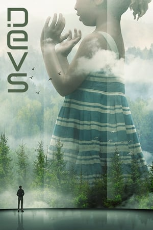 Devs, Season 1 posters