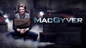 MacGyver, Season 5 image 0