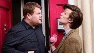 Doctor Who, Season 5 - The Lodger image
