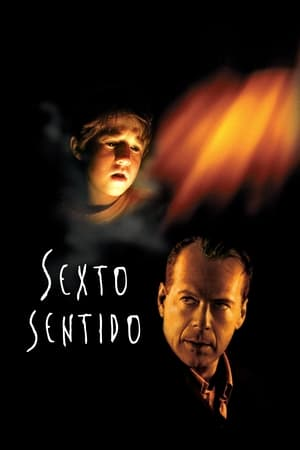 The Sixth Sense movie posters
