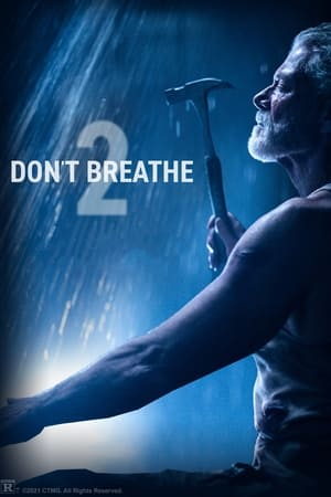 Don't Breathe poster 1