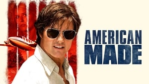 American Made movie images