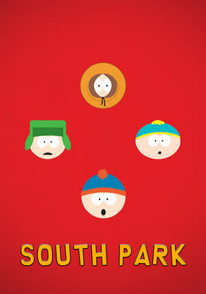South Park, Season 24 (Uncensored) posters