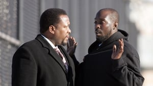 The Wire, Season 4 - Know Your Place image