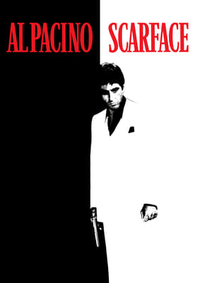 Scarface (1983) poster 4