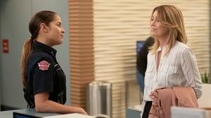 Grey's Anatomy, Season 15 - Momma Knows Best image