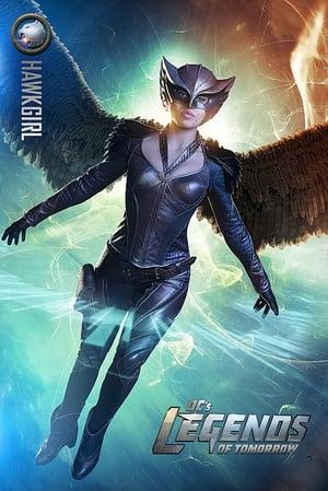 DC's Legends of Tomorrow, Season 6 poster 1