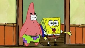 SpongeBob SquarePants, Season 3 - New Student Starfish image