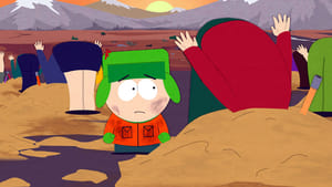 South Park, Season 10 - Cartoon Wars (2) image