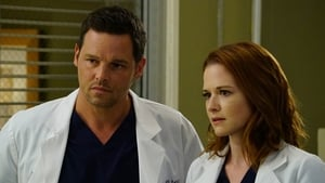 Grey's Anatomy, Season 12 - Mama Tried image