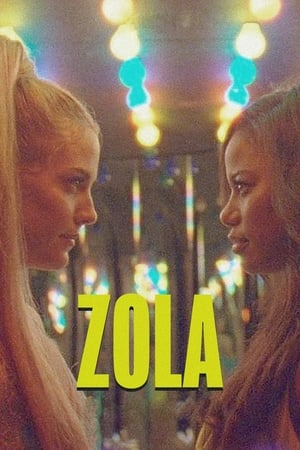 Zola poster 4
