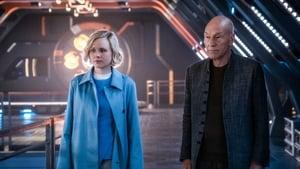 Star Trek: Picard, Season 1 - The End Is the Beginning image