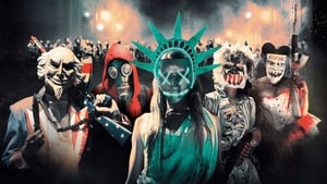 The Purge: Election Year image 1