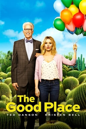 The Good Place, Season 1 poster 0