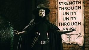V for Vendetta image 1
