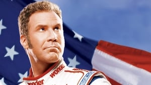 Talladega Nights: The Ballad of Ricky Bobby (Unrated) image 2