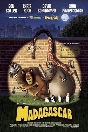 Madagascar poster 4