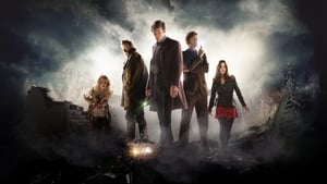 Doctor Who, Christmas Special: The Doctor, the Widow and the Wardrobe (2011) images