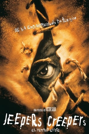 Jeepers Creepers poster 1